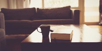 Znajdź spokojne miejsce do  nauki