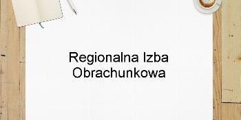 Regionalna Izba Obrachunkowa