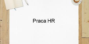 Praca HR