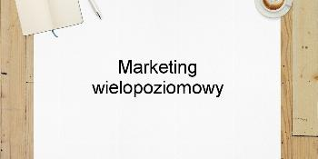 Marketing wielopoziomowy